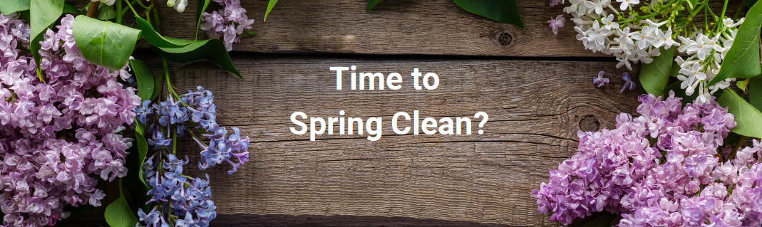 Is It Time To Spring Clean Your Relationships?